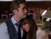 Avance del capítulo homenaje de 'Glee' a Cory Monteith