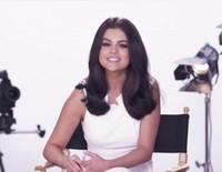 Selena Gomez, nueva embajadora de Pantene