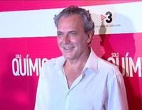 José Coronado reaparece tras conocerse su relación con Eugenia Martínez de Irujo