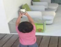 Milan Piqué 'gana' una mini Supercopa de Europa