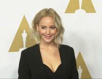 Jennifer Lawrence, la actriz mejor pagada de 2015