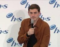 Iker Casillas justifica su boda secreta de Sara Carbonero: