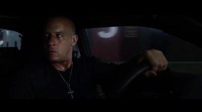 Tráiler oficial en español de 'Fast & Furious 8'