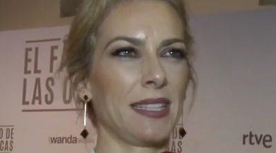 Kira Miró sobre interpretar a Belén Esteban: