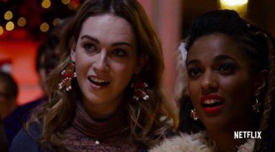 Tráiler español Especial Navidad 'Sense8'