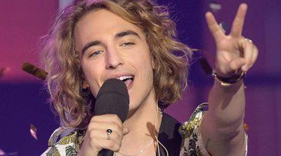 Eurovisión 2017. ¿Qué opinan los compañeros de Manel Navarro de 'Do It For Your Lover'?