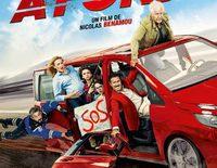 Trailer de la película francesa 'A Fondo'