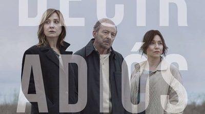 Trailer de 'No sé decir adiós'