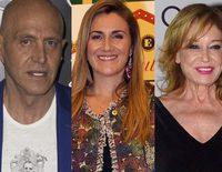Los favoritos para ganar 'Supervivientes 2017' de Carlota Corredera, Kiko Matamoros y Mila Ximénez