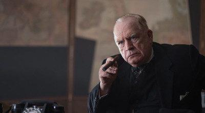 Trailer Oficial 'Churchill'