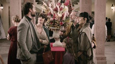 Trailer Oficial 'La vida inmoral de la pareja ideal'