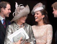 'Royals': La Familia Real Británica en 4 escándalos