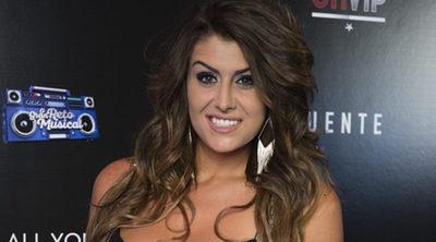 Clara Toribio ('GH17'):