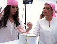 Marta Sánchez, Malú, Eva González, Terelu Campos y Úrsula Corberó: unidas contra el cáncer de mama