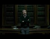 Ricardo Darín nos habla de 'Tesis sobre un asesinato'
