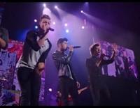 Tráiler español de 'This Is Us', el documental de One Direction