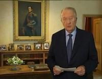 El Rey Alberto II de Bélgica anuncia su abdicación