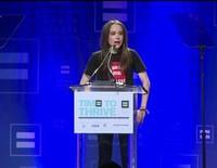 Discurso en el que Ellen Page confiesa ser lesbiana