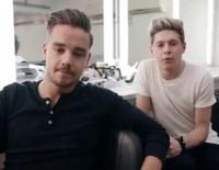 One Direction promociona su perfume 'That moment'