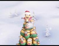 Canciones de navidad de los minions