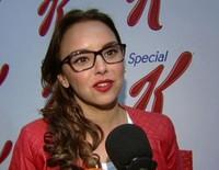 Chenoa habla de sus planes sobre ser madre y su relación con Javier Arpa