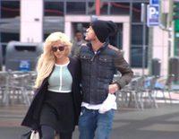 El paseo de los enamorados: Ylenia y Fede viven su amor tras 'Gran Hermano VIP'