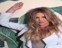 Khloe Kardashian celebra el Día de la Tierra bailando