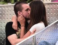Se comen a besos: La pasión desmedida de Cristina Pedroche y David Muñoz
