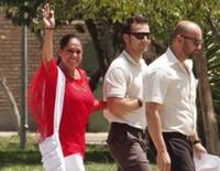 Isabel Pantoja sale de la cárcel: llega su primer permiso