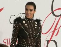 Kim Kardashian habla sobre su segundo embarazo