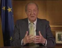 La vida del Rey Juan Carlos un año después de su abdicación