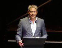 Boris Izaguirre dedica su galardón Lifestyle a Isabel Preysler y Mario Vargas Llosa