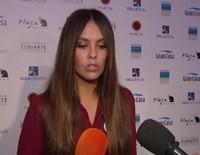 Cristina Pedroche habla de cómo sería su boda perfecta con David Muñoz