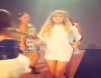 Ylenia, Ares, Carmen Alcayde y Mireia Canalda hacen un 'lip dub' con 'Ginza' de J. Balvin