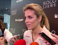 Alejandra Silva no puede hablar de su relación con Richard Gere