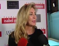 Norma Duval evita hablar de su ex Matthias Khün