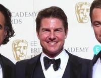 Famosos retocados: Tom Cruise estrena cara nueva