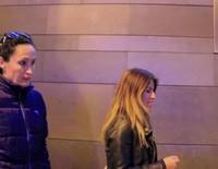 Chabelita Pantoja desmiente su montaje con Christopher y su ruptura con Alejandro Albalá