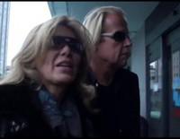 Norma Duval y Matthias Kühn se reconcilian con unas vacaciones en Suiza