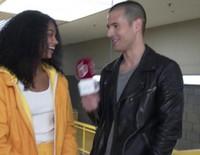 Najwa Nimri, elegida la presa más divertida por sus compañeras de 'Vis a Vis'