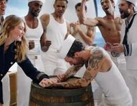 Gigi Hadid, embajadora del perfume de Tommy Hilfiger 'The Girl'