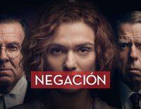 Clip oficial de la película 'Negación'