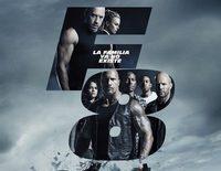 Trailer oficial de 'Fast & Furious 8' en español