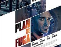 Trailer oficial de 'Plan de Fuga'