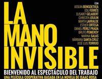 Trailer de 'La Mano Invisible'