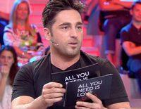 Avance de 'All you is love... o no' con David Bustamante como invitado