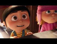 Clip exclusivo de 'Gru 3' protagonizado por Agnes