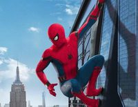 Trailer de 'Spider-Man: Homecoming'