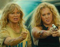 Clip en primicia 'Descontroladas' con Amy Schumer y Goldie Hawn