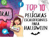TamViral: 10 películas tenebrosas para Halloween